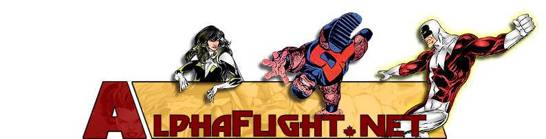 AlphaFlight.net - The Home For Alpha Flight Fans - Powered by vBulletin